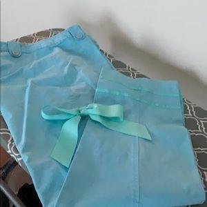 Talbots Pants - Stretch- Size 8